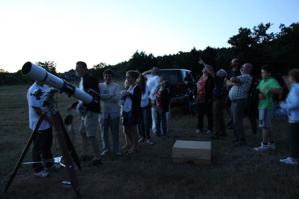 32_Soirée Observation La Lande Chales_15aout2013_11