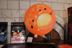 Maquette Système Solaire 1