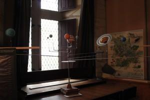 Maquette Système Solaire 2