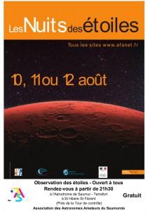 3AS_Nuits des étoiles 2012
